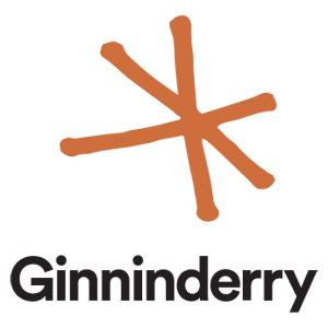 Ginninderry logo