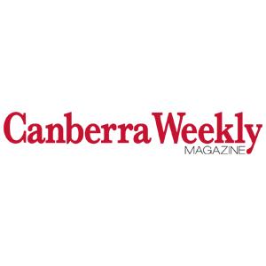 Canberra Weekly logo